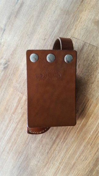 Holster suisse 20180957