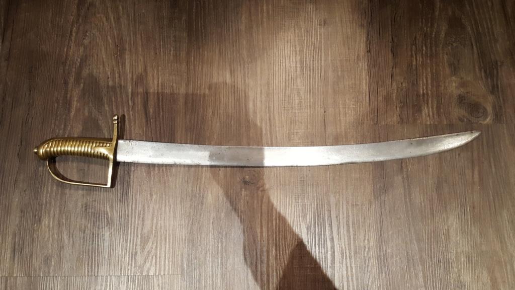 Rentrée de trois sabres et un glaive Suisse. (Et encore un) 20181023
