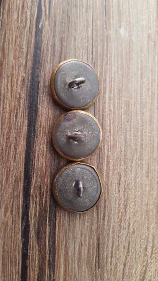 Trois bouton à identifier  20181117