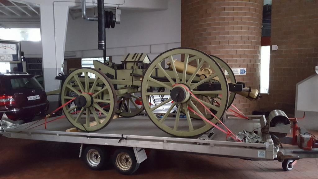 De l'artillerie en collection? 20190614