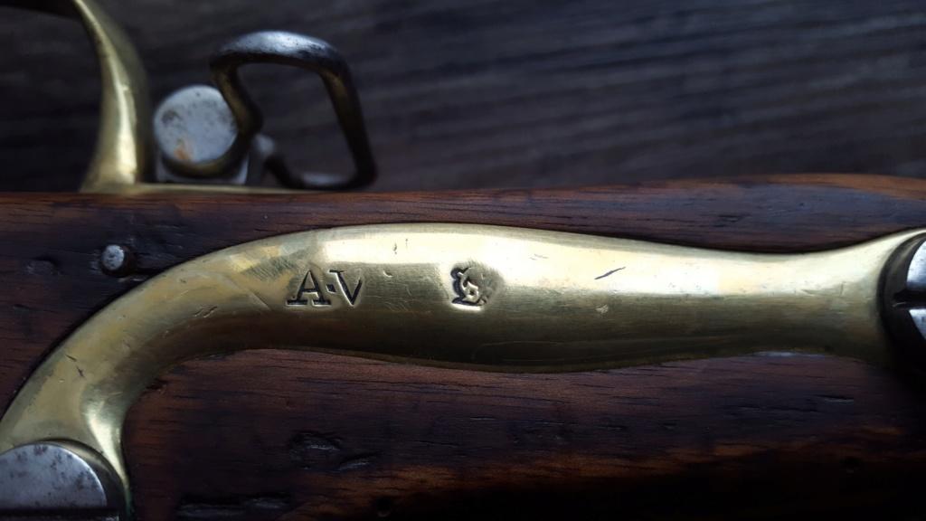 Quel date sur ce fusil an9 20191123