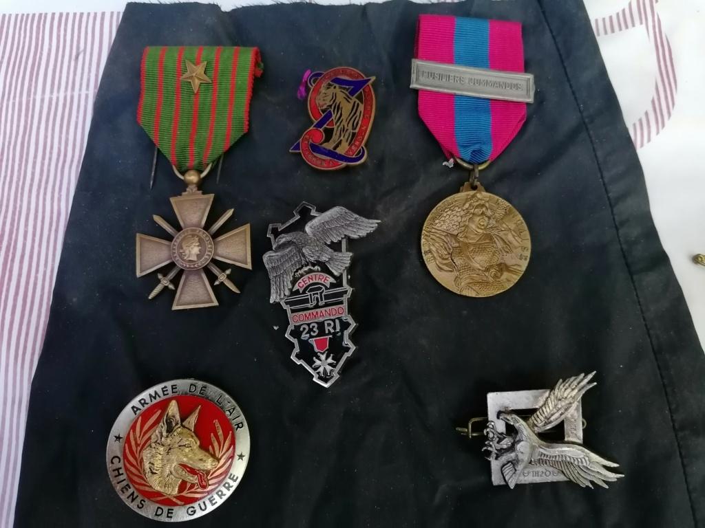 Médailles et insignes a identifié  Img_2226