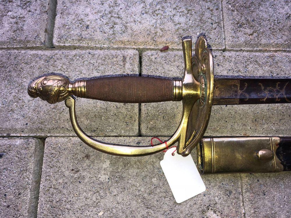 Identification et surtout estimation d'une épée. Img_2522
