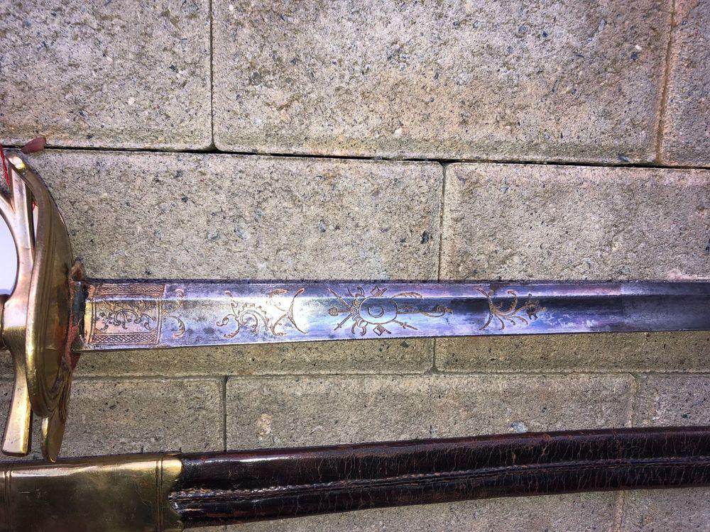 Identification et surtout estimation d'une épée. Img_2526