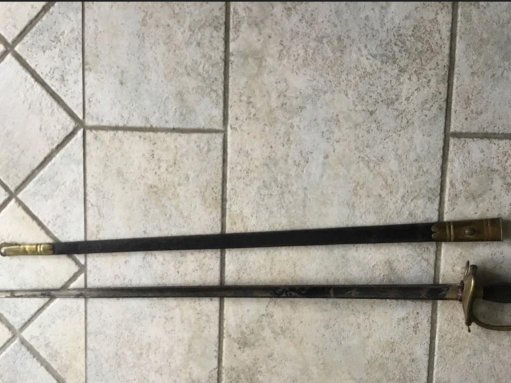 Épée d'uniforme  Img_2610