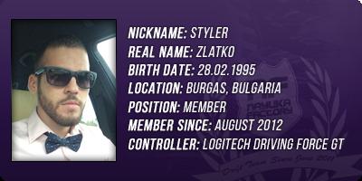 Nayuka Factory Styler10