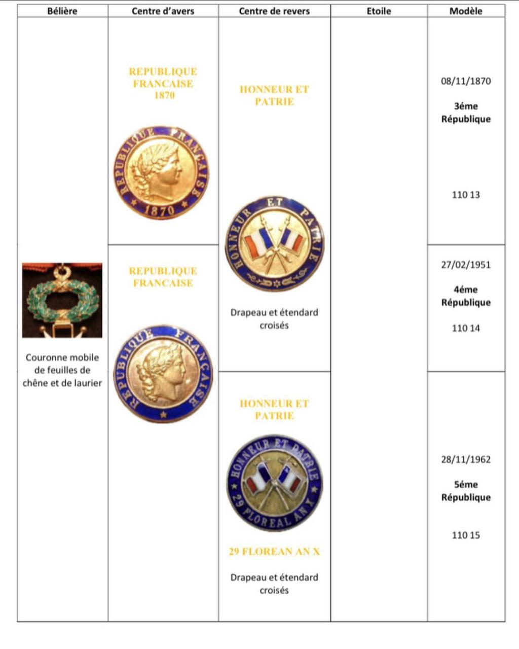 Identification légion d'honneur 19514d10