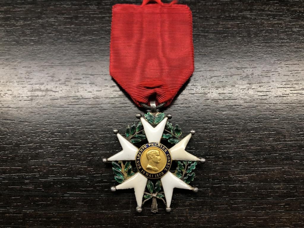 Légion d'honneur seconde république. 280c6110