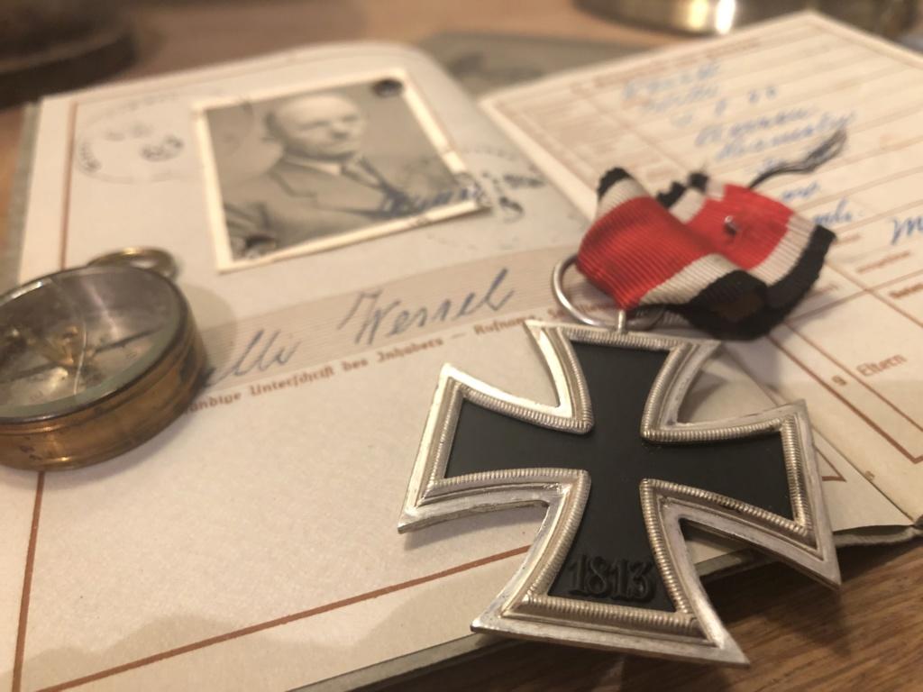 Eiserne Kreuz 3144c710