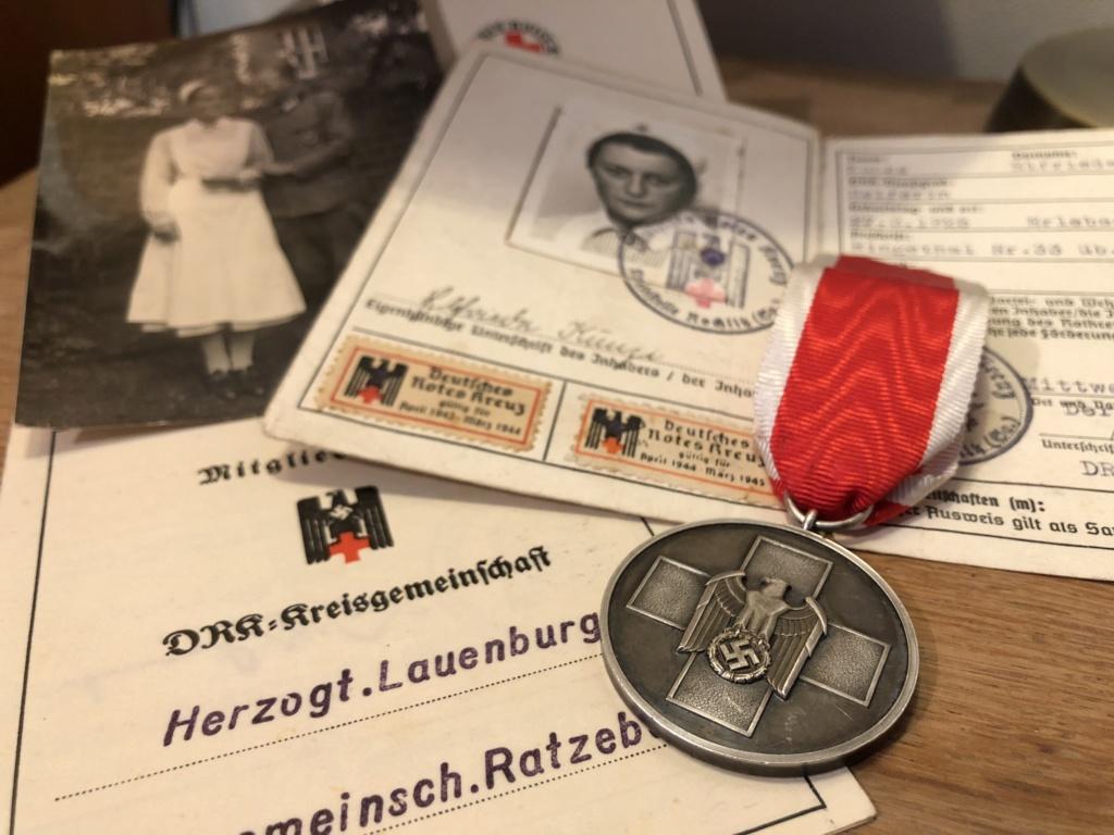 Médaille Ehrenzeichen für deutsche Volkspfleg 3ac50410
