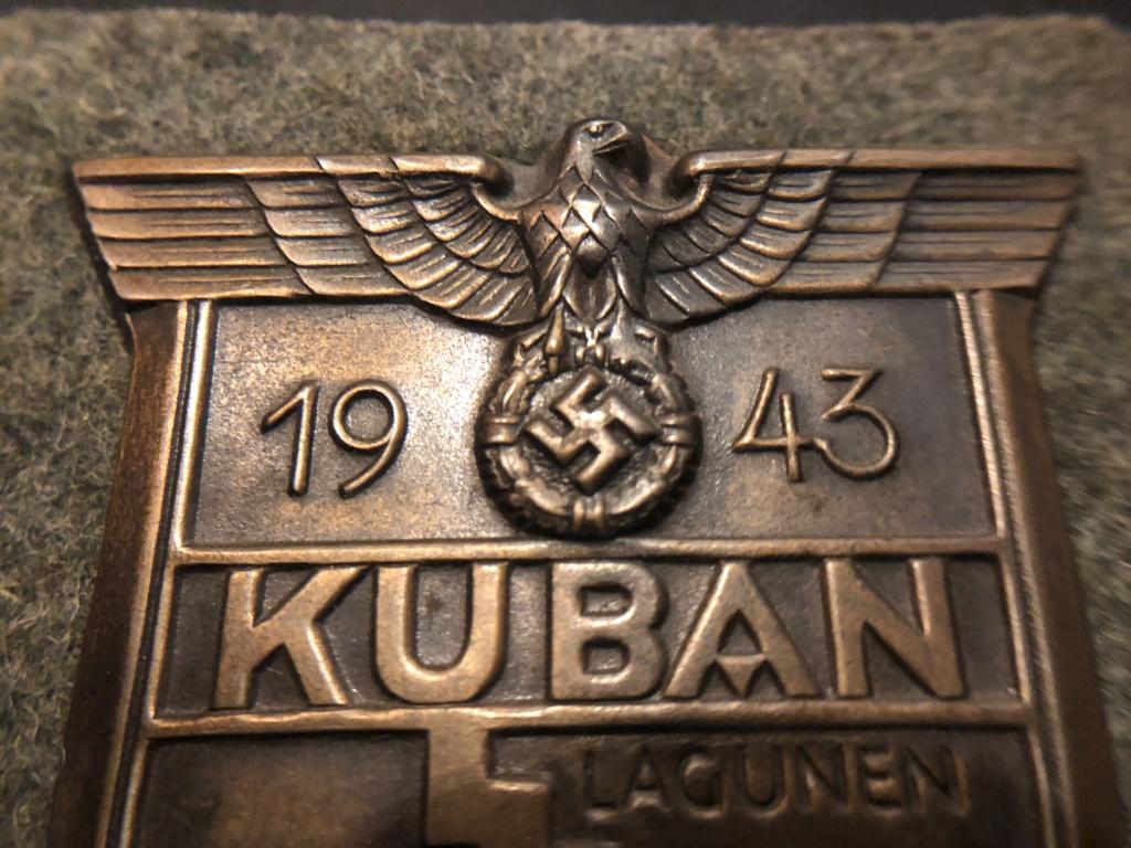 Plaque de bras Kuban 6d91e710