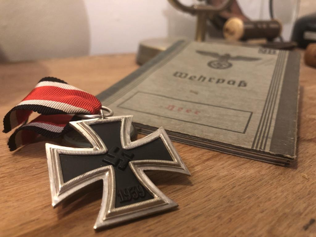 Eiserne Kreuz 7ca15f10