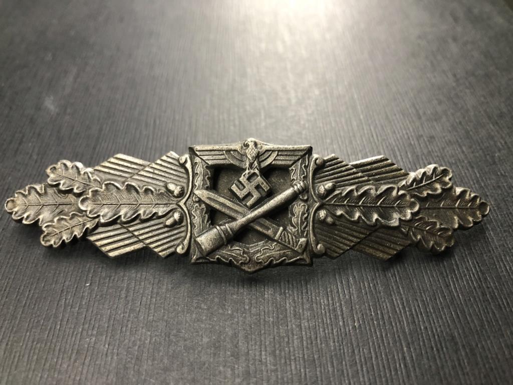 Combats rapprochés bronze  7db48810