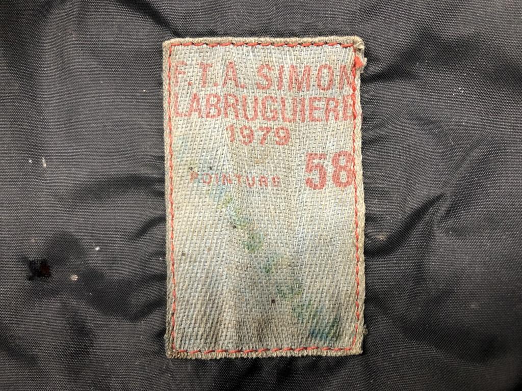 Béret rouge avec insigne troupes métro aéroportées ( Merci Greg ;) ) A91c1c10