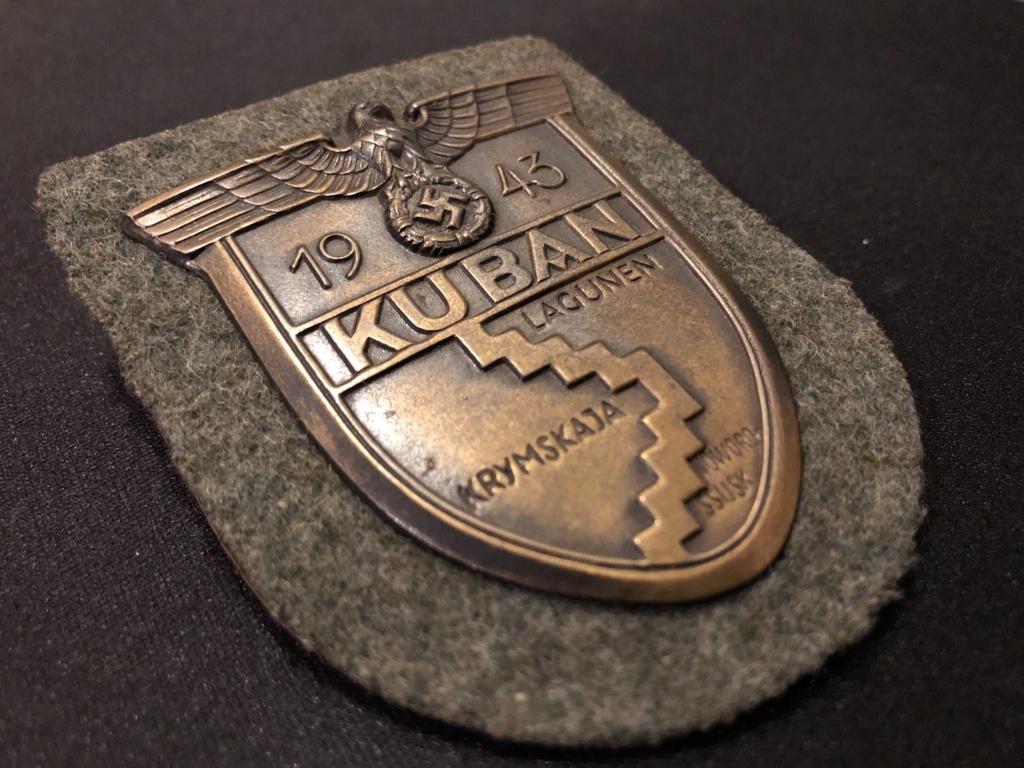 Plaque de bras Kuban Acecbe10