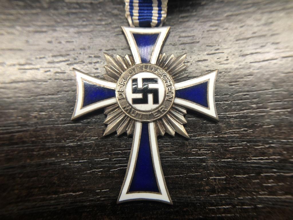 Authentification Mutterkreuz argent B0c28c10
