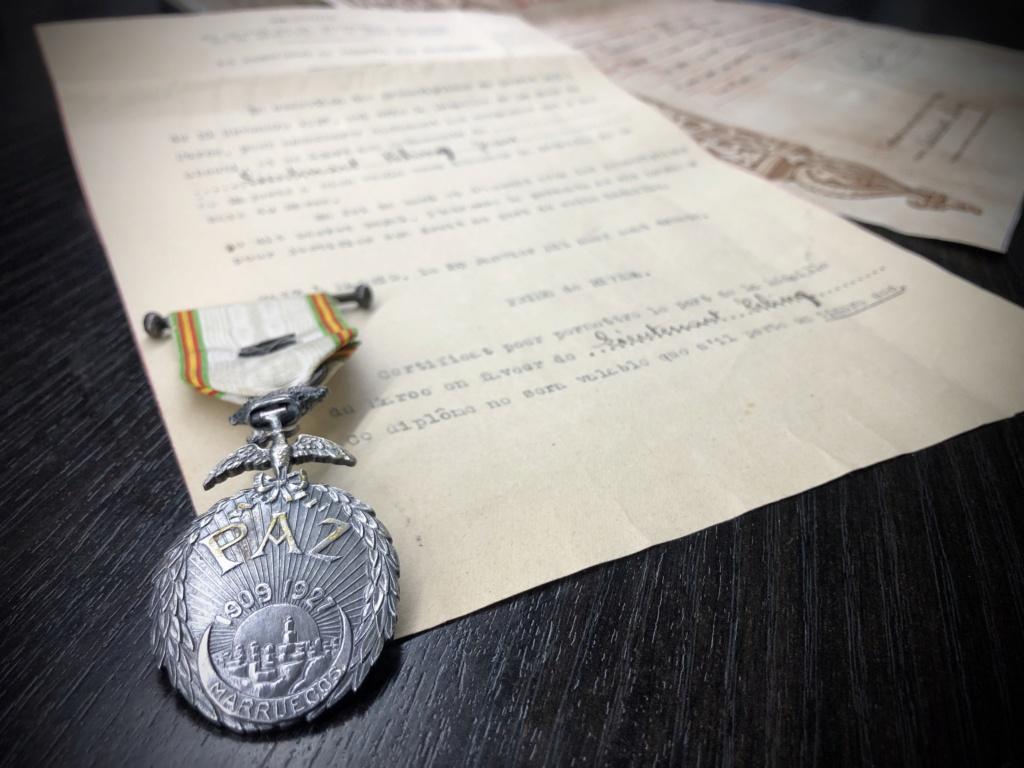Le lot du lieutenant Pelinq Jean Ba380b10