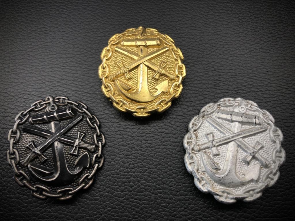 Ma collection de badges des blessés. D9f23510