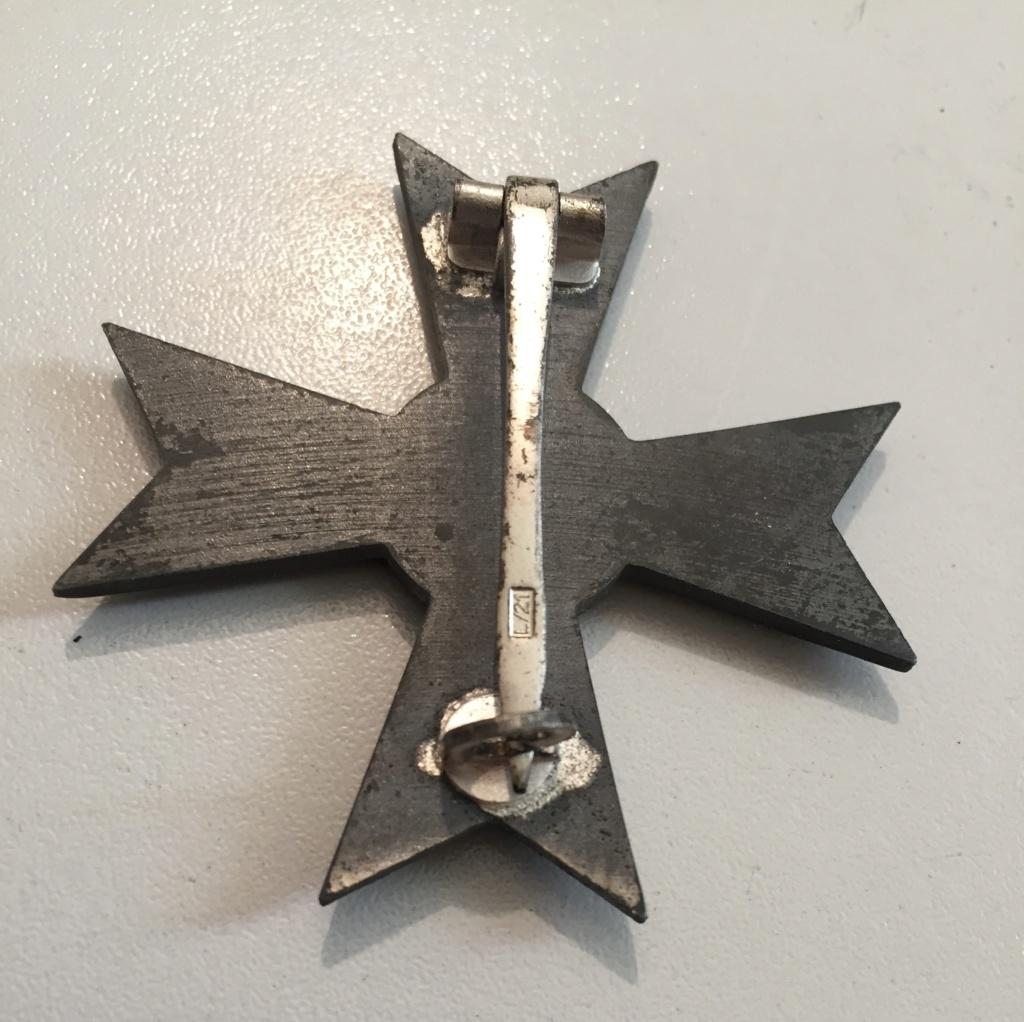 Croix de mérite de guerre première classe E30afe10