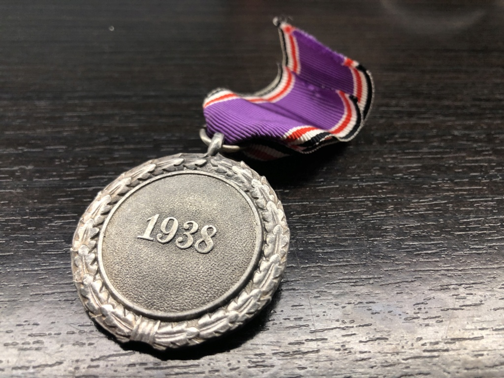 Médaille luftschutz  Fb6db110