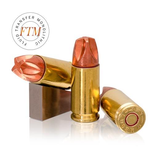 12ga. penetrator slug 14a7d910