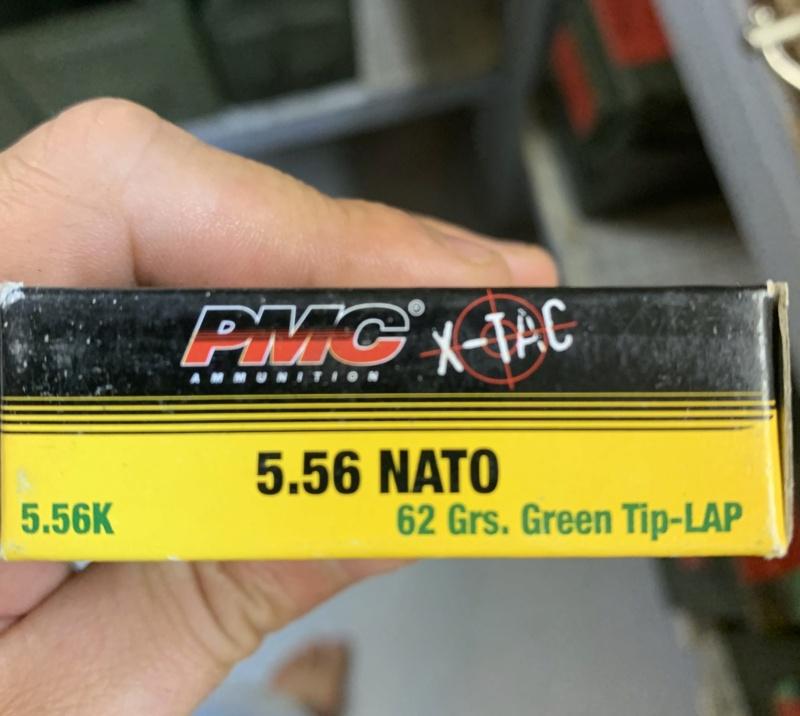 5.56x45 Greentips 62gr 319fa610