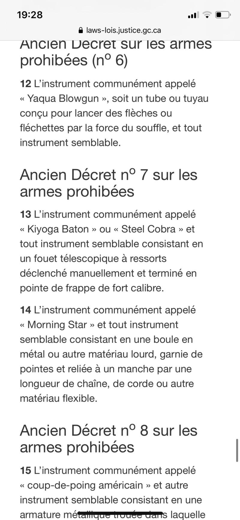 Tuerie à Québec ! - Page 2 7f394a10