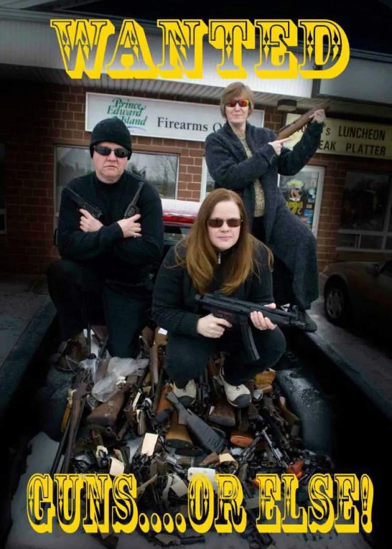 Trafiquant d'armes arrêté à Montréal  - Page 2 D11f9c10