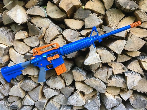 Pistolet Légo D33aab10