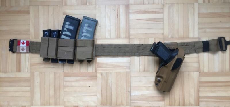 Besoin de conseils ceinture holster Image18