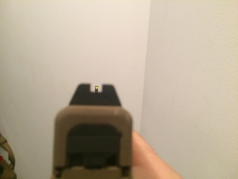 Glock 19 Gen 3 TB Image262