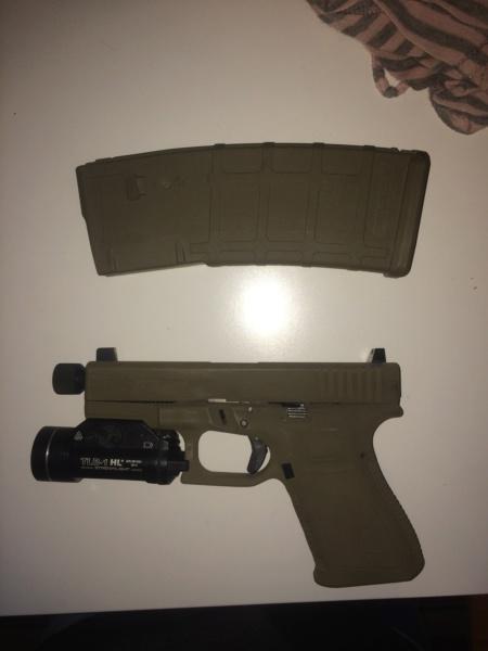 Glock 19 Gen 3 TB Image268