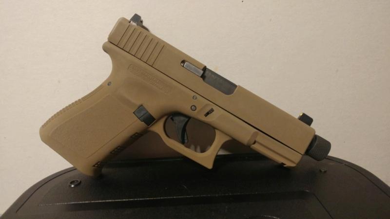 L'armée Française commande plus de 74000 pistolets Glock - Page 2 Image305