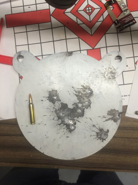 Ruger American Ranch 5.56x45 Image361