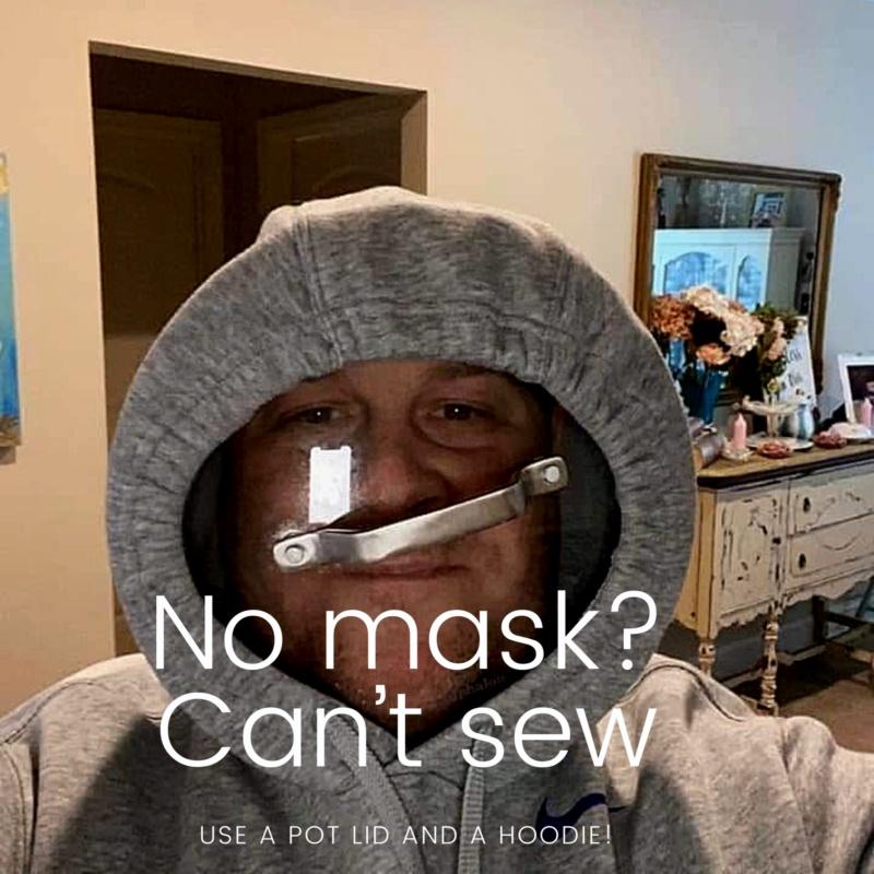 Le port du masque  Image404