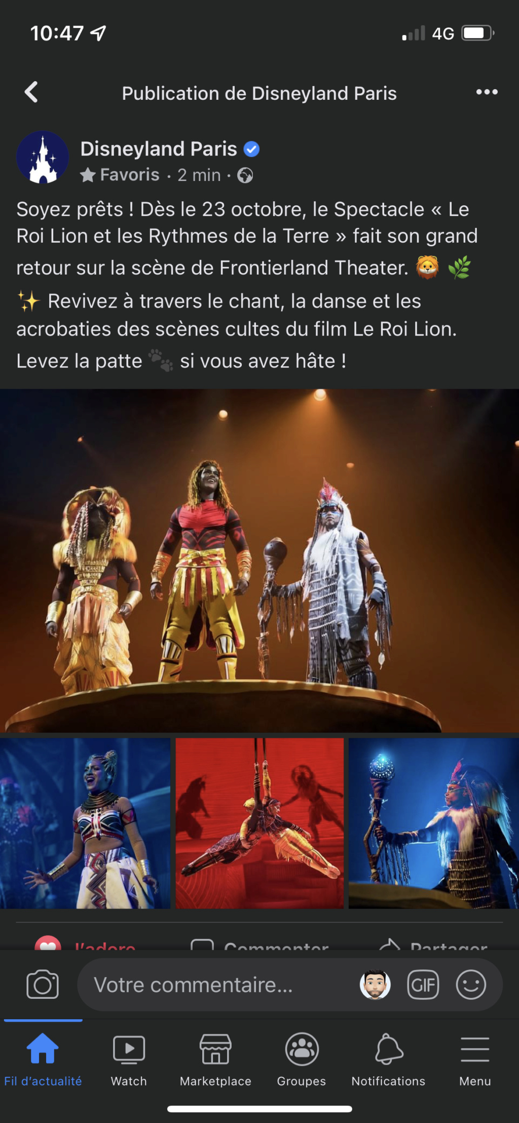 Frontierland Theater [Frontierland - 2019] - Page 36 2bc01610