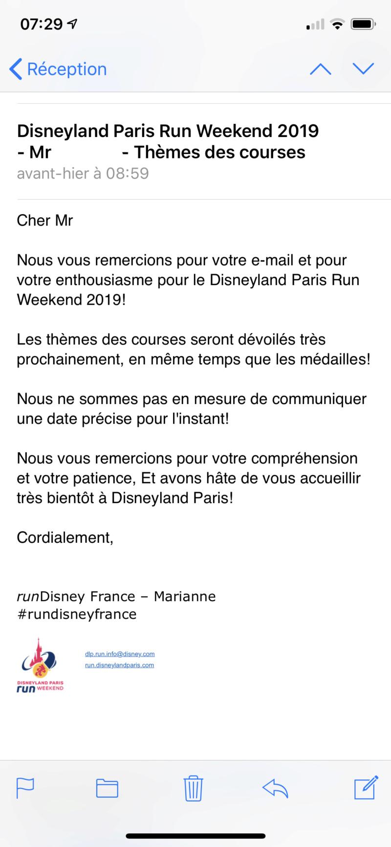 Disneyland® Paris Run Weekend 2019 (du 19 au 22 septembre)  - Page 10 Run_di10