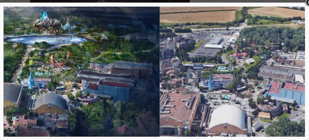 [News] Extension du Parc Walt Disney Studios avec nouvelles zones autour d'un lac (2020-2025) - Page 6 Wds11