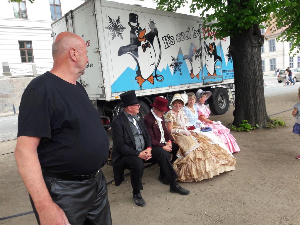 Tagesfahrt 16.06.18 Schweriner Schlossfest  20180617
