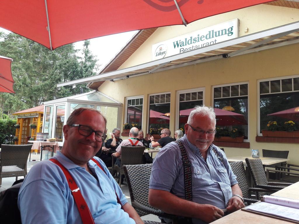 Tagesfahrt 16.06.18 Schweriner Schlossfest  20180618