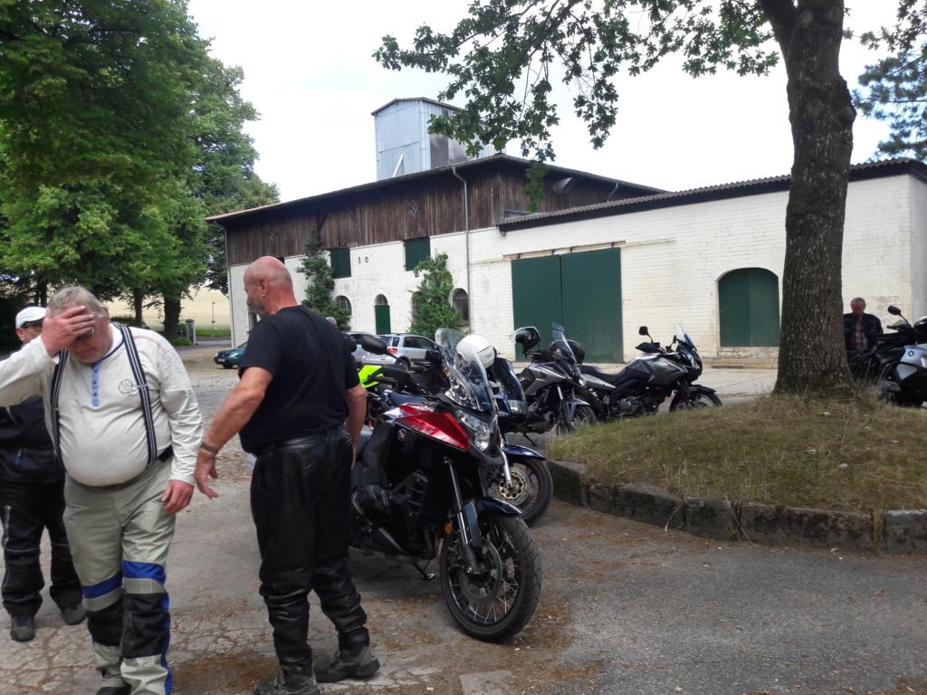 30.06.18 Tour nach Stocksee 20180625
