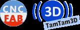 Les forums CncFab et TamTam3D