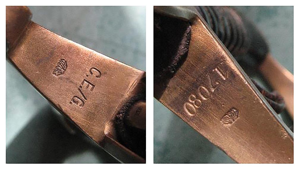 Waffenamt sur sabre : authentique ? 3310