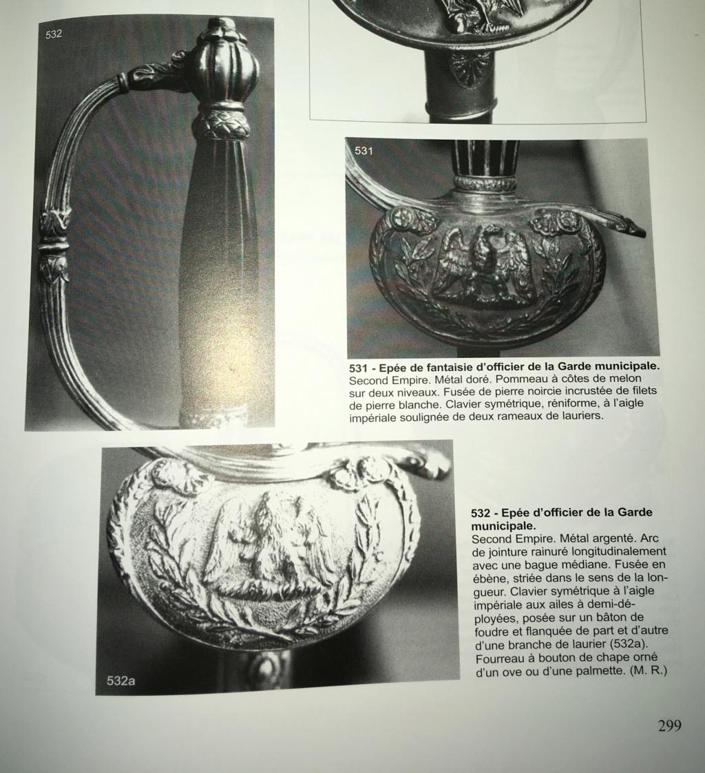 L'épée de  l'Afrique du Nor Img_1411