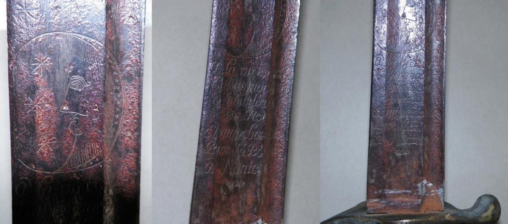lame de sabre Sabre-12