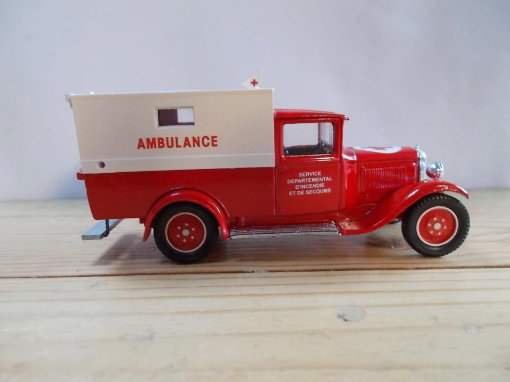 collection ambulance C4_amb22