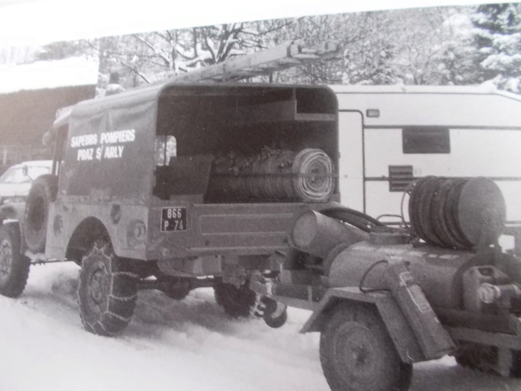 """""""trani"""" et les C4 pompiers - Page 13 Dodge_10"""