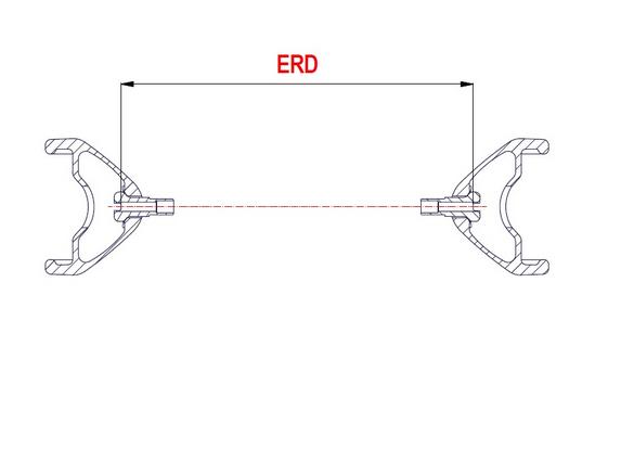 Diamètre Mavic Module E Captur12