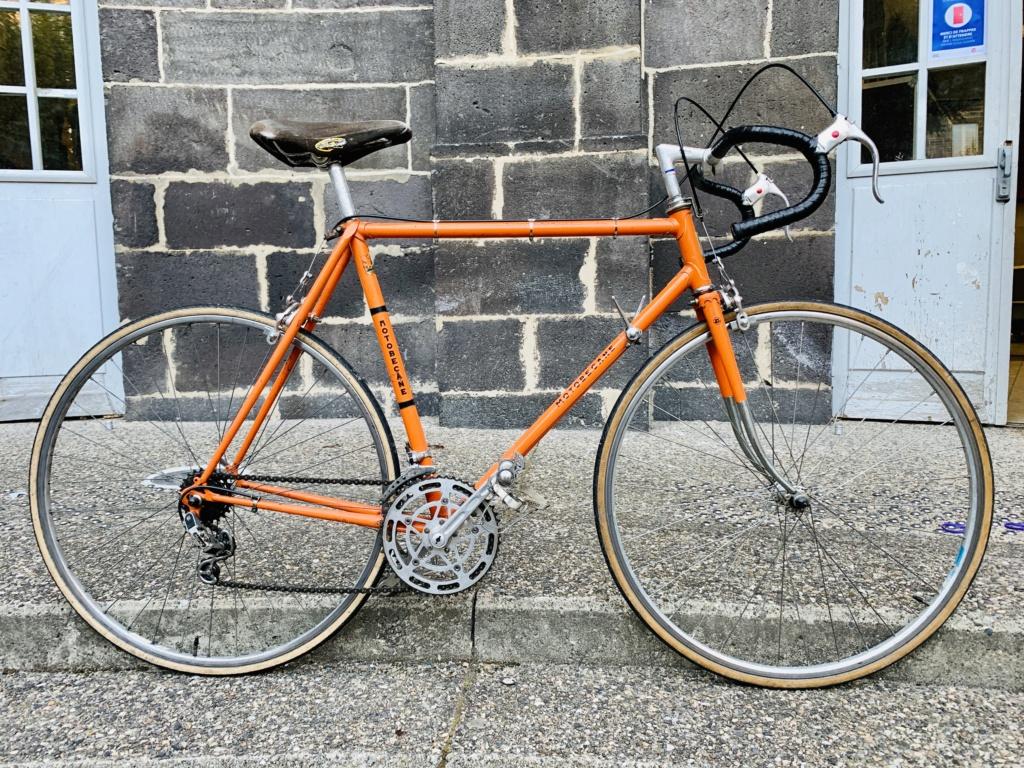 """Motobécane Orange de course """"Premiers pas""""  Img_e310"""