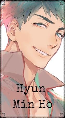 Hyun Min Ho